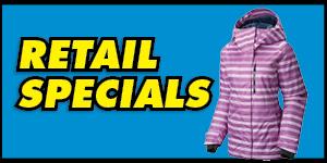 Retail Specials