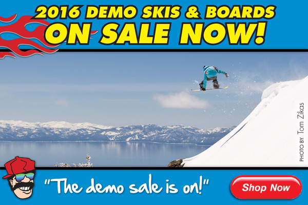 The Demo Sale is ON!